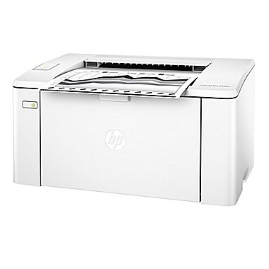 HP LaserJet Pro M102w (Wireless)